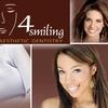 88% off at 4Smiling Dentistry