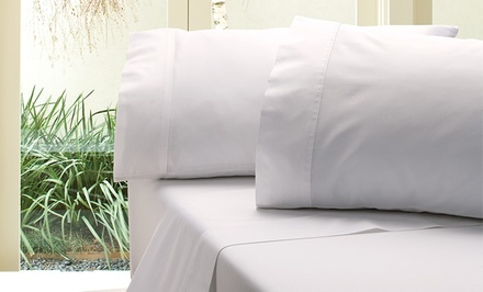 Dream Castle 4-Piece 800 Thread-Count Sheet Sets. Multiple Options Available from $49.99–$59.99. Free Returns.