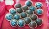 Wilsey's Handmade Sweets: Two Dozen Cake Balls or $25 for $50 Worth of Cake Balls from Wilsey's Handmade Sweets (Half Off)