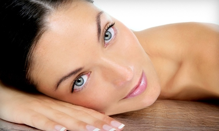 The Oasis Salon Suites & Spa - San Antonio: $99 for a Brazilian Blowout ($300 Value) or $49 for an MD Skincare Peel and Facial ($125 Value) at The Oasis Salon Suites & Spa