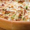 Up to 61% Off at Godfather's Pizza in Spring