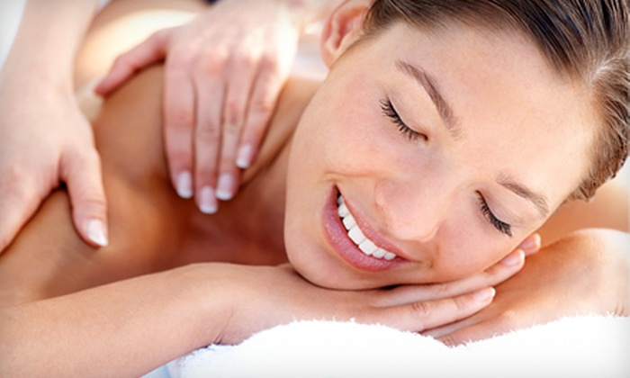 From Within Massage & Wellness Center - San Marcos: 60- or 90-Minute Therapeutic Massage at From Within Massage & Wellness Center in San Marcos (Up to 55% Off)
