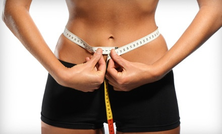 1 Formostar Slimming Infrared Body Wrap (up to a $90 value) - Anne Penman Laser Therapy in Fredericksburg