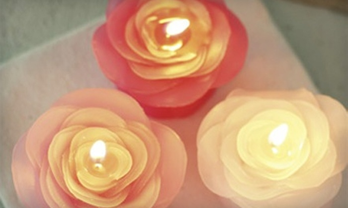 Clouds - Ocean Park: $10 for $20 Worth of Scented Candles and More at Clouds in Santa Monica