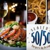 Slaters 50/50 Burgers - Anaheim Hlls: $20 Groupon to Slater's 50/50