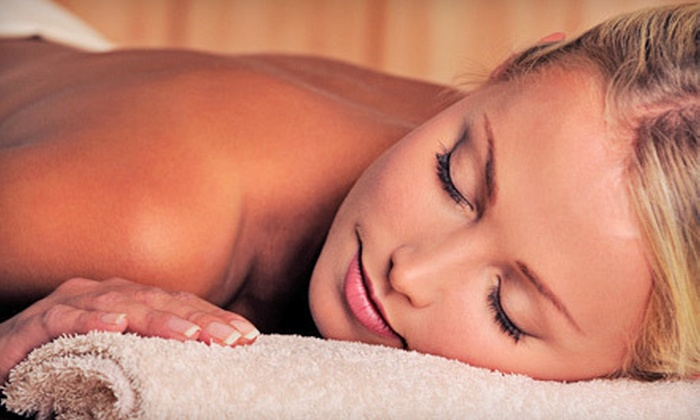 Tranquility at Doral - Doral: $89 for a Spa Day with Massage, Body Wrap, Mani-Pedi, and Steam Bath at Tranquility at Doral (Up to $190 Value)