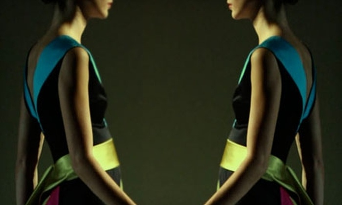 Afingo - Chelsea: $85 for One Full-Day Pass to Afingo Fashion Forum at Fashion Institute of Technology