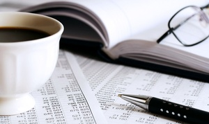 Tax & Accounting Services: $79 for $175 Worth of Services at Tax & Accounting Services