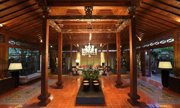 Bali: 5* Plataran Canggu Resort 5