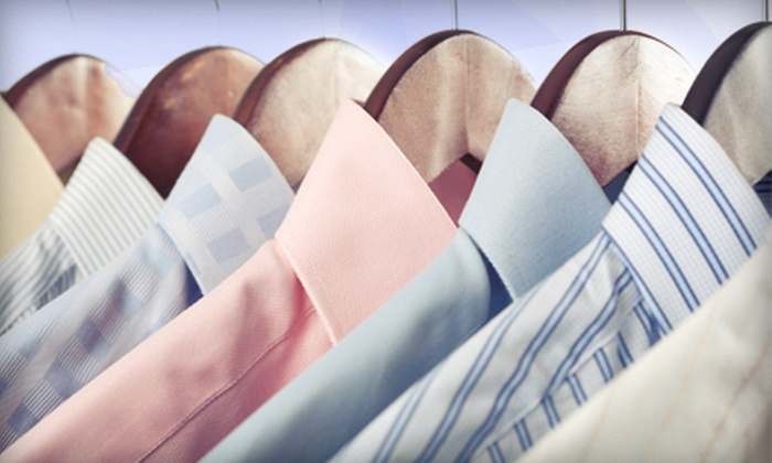 Dress Well Organic Dry Cleaners - Metro West: Comforter Dry Cleaning or $15 for $30 Worth of Dry Cleaning from Dress Well Organic Dry Cleaners