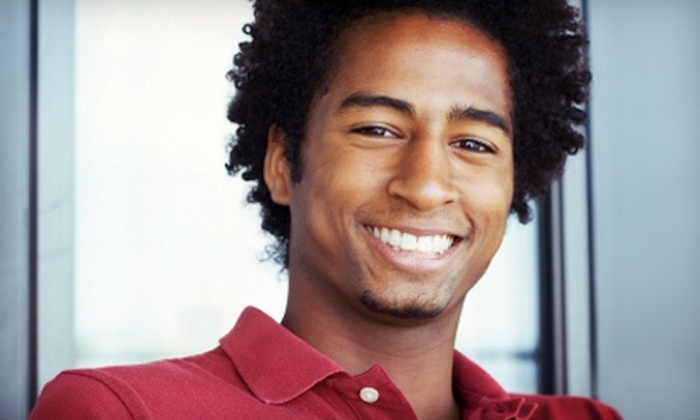 Smile White Now - Friedman - Gage: $69 for an At-Home Teeth-Whitening Kit from Smile White Now ($139.99 Value)