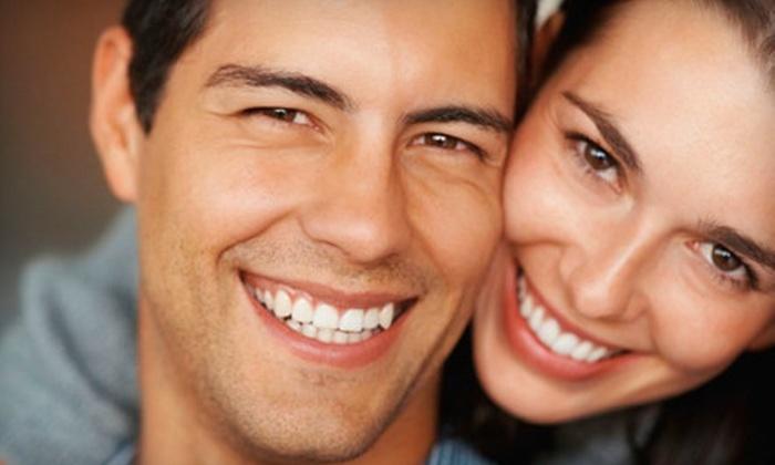North Miami Beach Dental - North Miami Beach: $89 for a Zoom! Teeth-Whitening Treatment at North Miami Beach Dental ($299 Value)