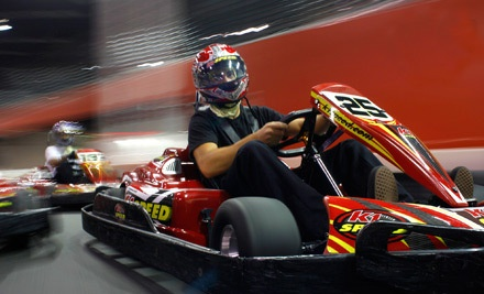 K1 Speed - K1 Speed in Redmond