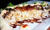 The Jellyfish Bar - Pensacola: $15 for $30 Worth of Sushi and Drinks at The Jellyfish Bar