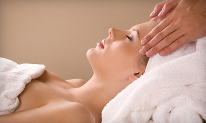 Pure Massage Therapy - Campbell: $40 for a One-Hour Massage at Pure Massage Therapy ($80 Value)