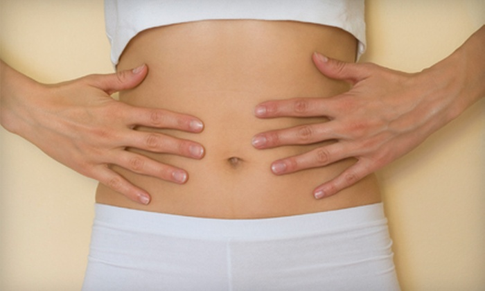 Body Basics - Martin City: Iridology or Hydrotherapy Packages at Body Basics in Martin City