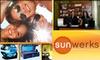 SunWerks - West Calhoun: $12 for Sunless Spray Tan Session at SunWerks ($30 Value)