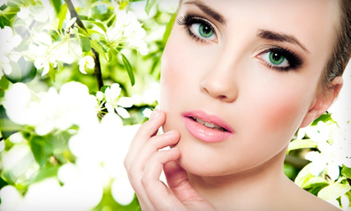 Bella Cheveux Salon & Spa - Charlotte: Spa Relaxation Facial or Signature Facial at Bella Cheveux Salon & Spa