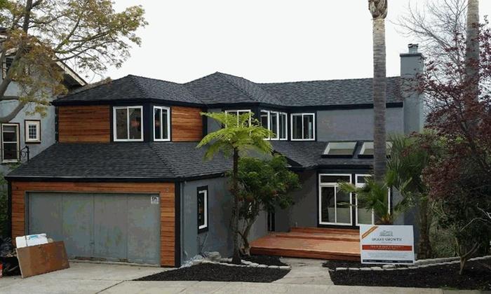 Steven Tibbs Drafting - Southwestern Sacramento: Consultation with a Conceptual Design Sketch from Steven Tibbs Drafting (50% Off)