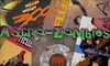 Astro-Zombies - Nob Hill: $10 for $20 Worth of Graphic Novels from Astro-Zombies