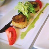 Half Off Contemporary Cuisine at The City Grill