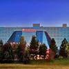 Up to 43% Off Stay at Crowne Plaza St. Louis Airport in Greater St. Louis