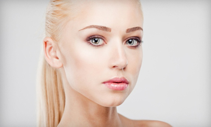 I Spa - Astoria: Skincare Services at I Spa in Queens (Up to 81% Off). Three Options Available.