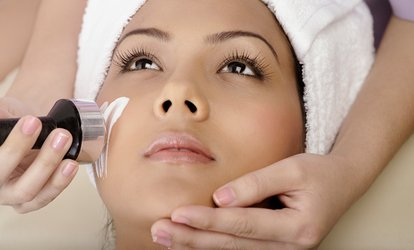 image for Microdermabrasion: One, Three, Five or Six Sessions from £19 at Silks Laser Clinic (Up to 80% Off)