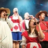 Up to 51% Off Dinner Theatre Ticket in Canmore