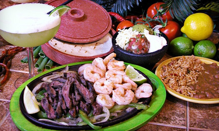 Mexicali Rosa's - Downtown Halifax: Mexican Fare and Drinks at Mexicali Rosa's (Up to 53% Off). Two Options Available.