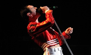 """""""One Night of Queen: Performed by Gary Mullen & The Works"""": One Night of Queen: Performed by Gary Mullen & The Works on Saturday, February 28 (Up to 43% Off)"""
