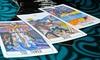 Wonderful World of Insights - North Redondo Beach: Up to 73% Off Tarot Card & Psychic Reading at Wonderful World of Insights