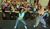 Z Club NY - BLACK RIVER DANCE: Three, Six, or Nine Zumba Classes at Z Club NY (Up to 50% Off)