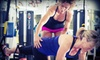 iNLeT Fitness - Multiple Locations: $29 for a 30-Day Gym Membership with Fitness Classes at iNLeT Fitness ($128 Value)