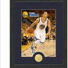 NBA Stephen Curry Bronze Coin Photo Mints