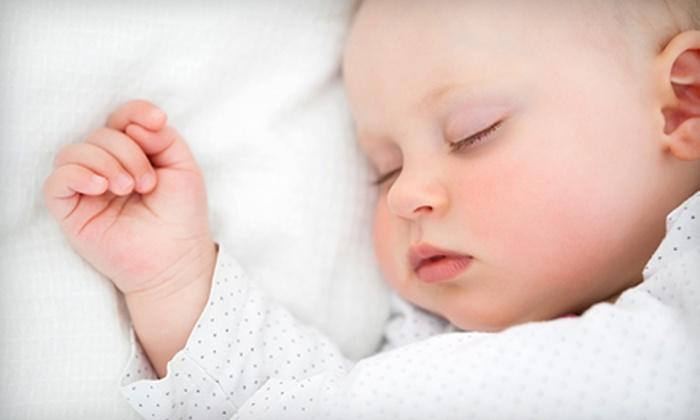 Prenatal Plus Pregnancy & Parenting Centre - Newmarket: Infant-Massage Classes, Prenatal Classes, or Music Classes at Prenatal Plus Pregnancy & Parenting Centre (Up to 67% Off)