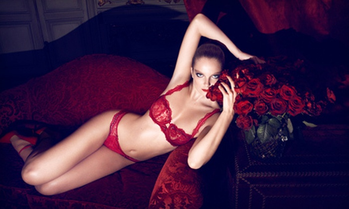 Bloom Lingerie - Hingham: $25 for $50 Worth of Intimate Apparel at Bloom Lingerie in Hingham