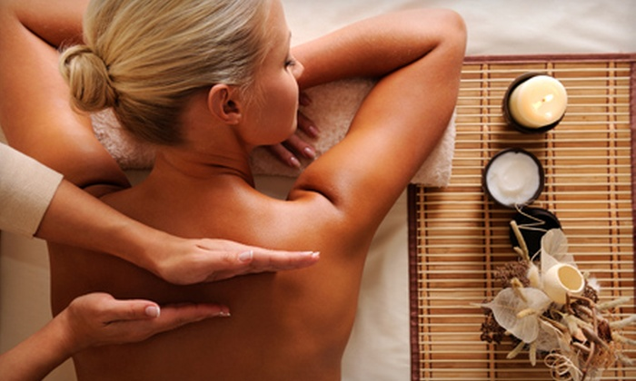 Massage Harmony - North Druid Hills: One-Hour Massages at Massage Harmony in Decatur (Up to 54% Off). Three Options Available.