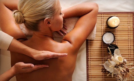 1-Hour Massage (a $60 value) - Massage Harmony in Decatur