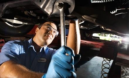 Belvidere Auto Maintenance - Belvidere Auto Maintenance in Belvidere