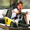 Half Off Go-Karts and Mini Golf in Lewisville