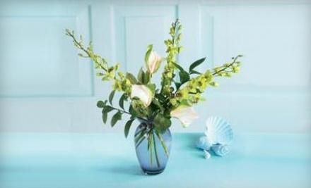 $40 Groupon to Ogden City Floral and Gift - Ogden City Floral and Gift in Ogden