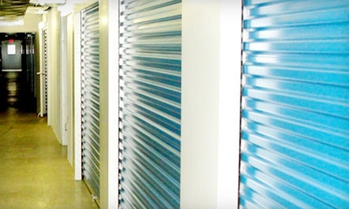 Storage Towne of America - Multiple Locations: $30 for $100 Worth of Rental Space and Supplies at Storage Towne of America and Metro Storage