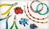 Legendary Beads - Santa Rosa: $15 for a Jewelry Class at Legendary Beads in Santa Rosa ($30 Value)