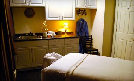 Two 60-Minute Deep-Tissue Massages (a $200 value) - Massage Team in Oak Brook