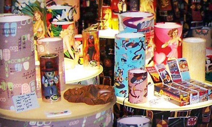 Village Lamp Shop - Livernois-Tienken: $30 Toward Lamps, Light Fixtures, and Gifts