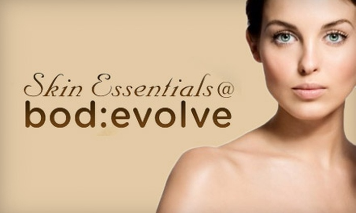 Skin Essentials @ bod:evolve - Lone Tree: $99 for One HydraFacial and a Visia Skin Analysis at Skin Essentials @ bod:evolve ($250 Value)