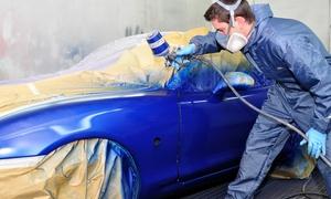 Nuova Carrozzeria Del Centro: Servizio di riparazione e verniciatura auto per graffi o ammaccature da 69,90 €