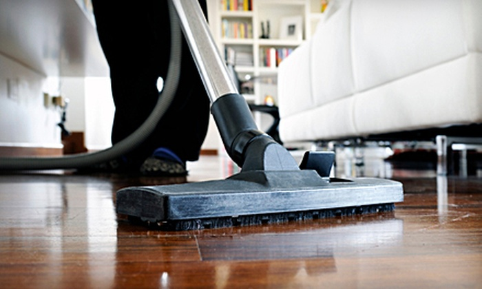 JMack Cleaning Service - Huntsville: One, Two, or Three Three-Hour Residential Cleaning Sessions from JMack Cleaning Service (Up to 70% Off)