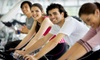 Life Health & Fitness Club - Astoria: $30 for Five Cycling Classes at Life Health & Fitness Club in Astoria ($100 Value)